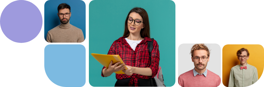 Professional Academic Tutors available for all University Subjects